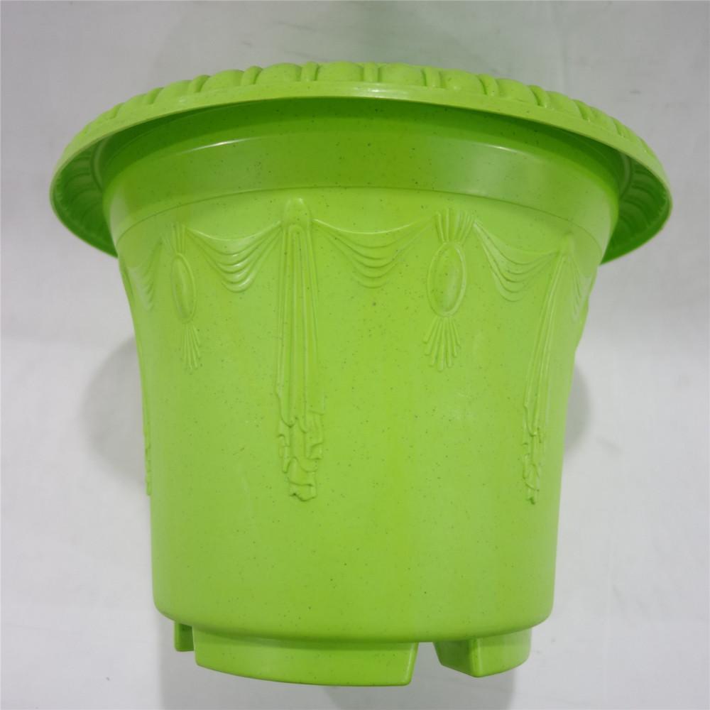 nouveau d 39 ornement en plastique pots pour plantes en gros fleurs vase pots fleurs. Black Bedroom Furniture Sets. Home Design Ideas