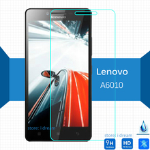 0.26mm High Clear Explosion-proof LCD Tempered Glass Film for Lenovo A6000 / 5 inch Screen Protector pelicula de vidro