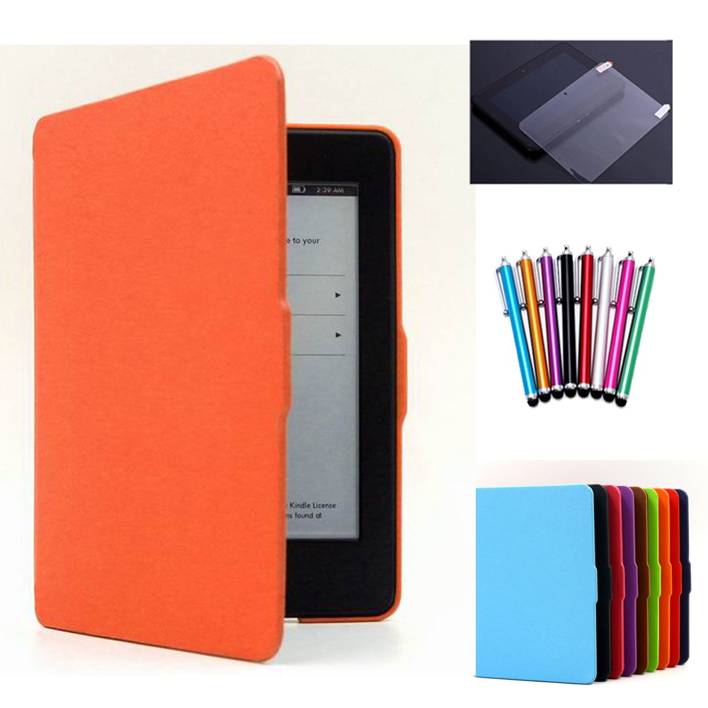 Case For Amazon Kindle Paperwhite 1 2 3 Touch Screen Folio