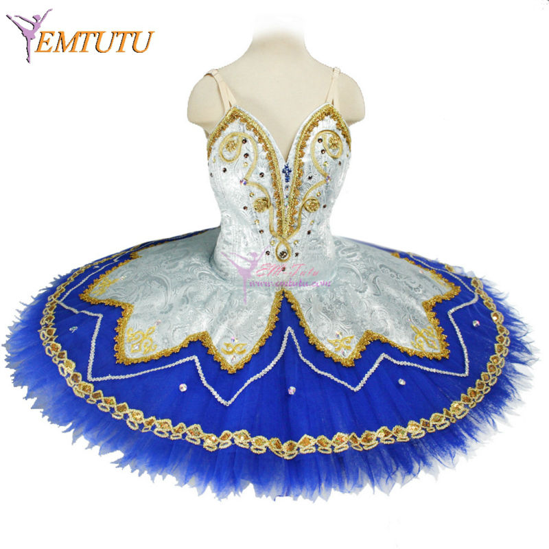 d113a9aa0 Detail Feedback Questions about blue bird tutu professional ballet ...