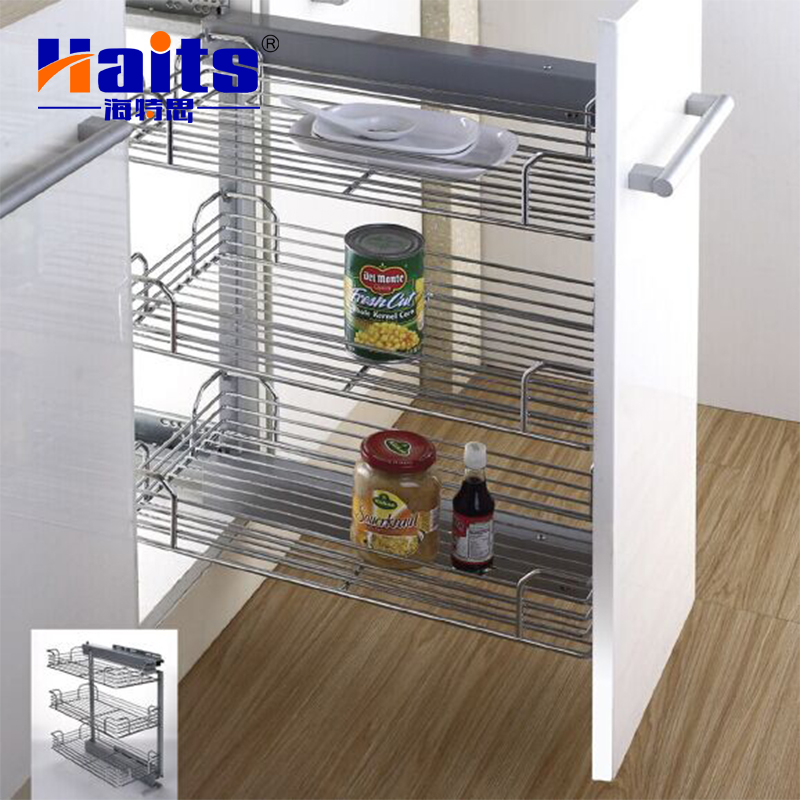 Kitchen Cabinet Wire Drawer Basket Pull Out Drawer Basket Normal Slides Cabinet And Pantry Organizers Ht 16 E420 In Cabinets Buy Pull Out Drawer Basket Kitchen Wire Drawer Basket Drawer Basket Product On Alibaba Com