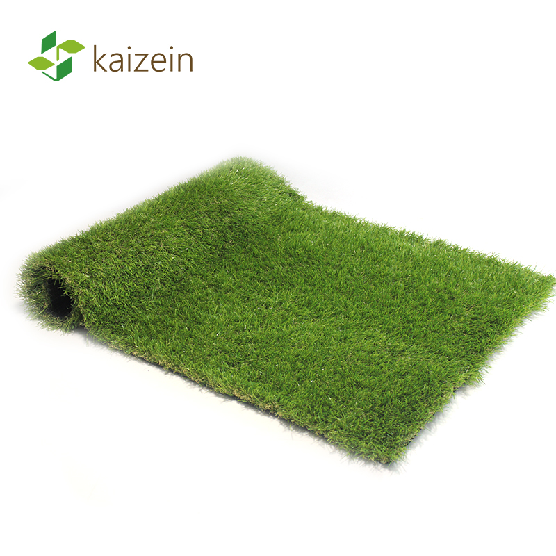 Landscaping garden artificial synthetic turf artifical plastic grass