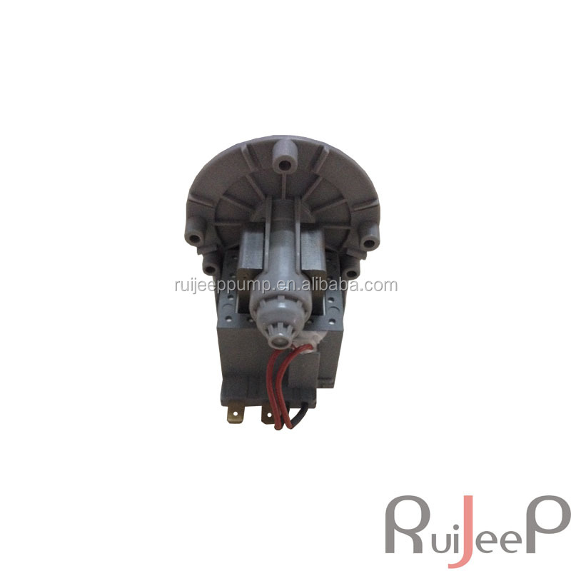 Китай, 220 В-240 В, черно-серый, белый дренажный насос для стиральной машины