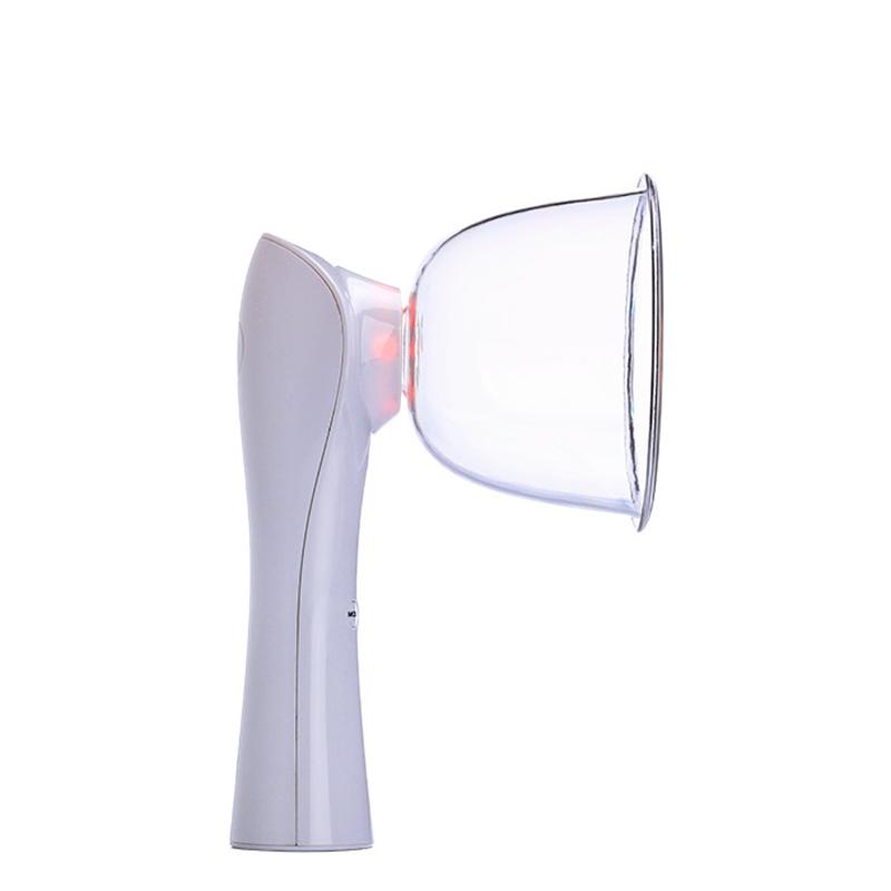 fashionable natural vacuum Lift up Enhancement Breast massager