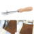 Adjustable Outside Leather Edge Creaser Craft Tools DIY Handmade Leather Working Tools