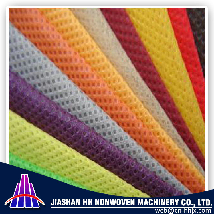 Excellent quality low price perforated pp spunbond nonwoven fabric