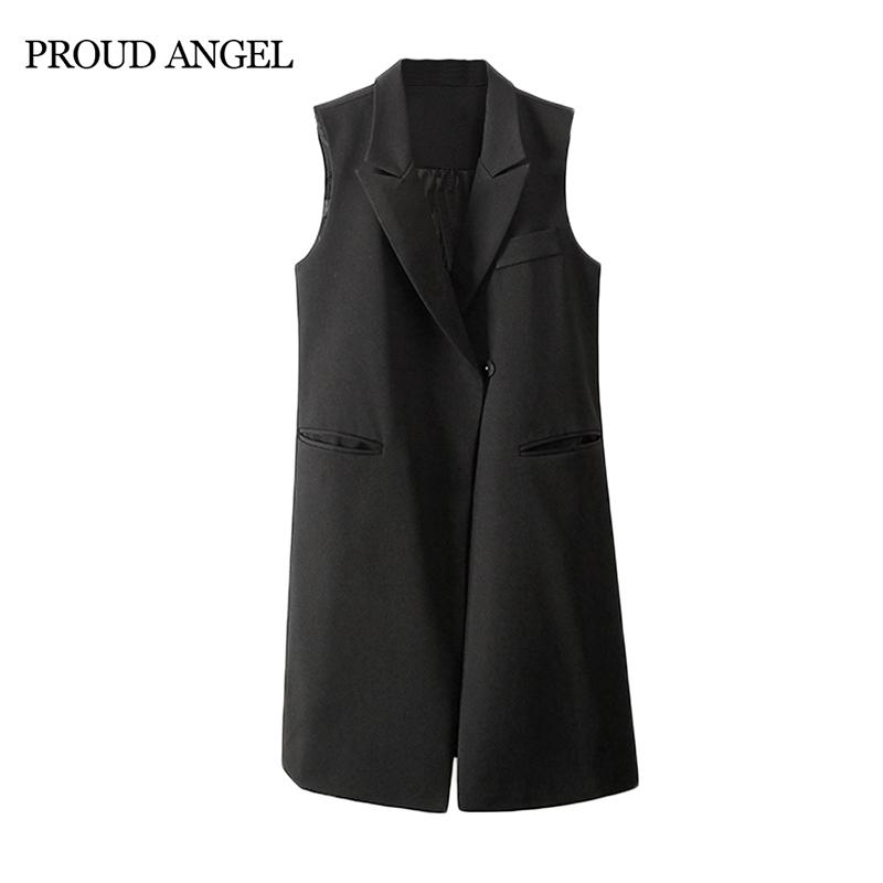 Большой размер 5XL 2015 новый лето весна мода тонкий слой с отложным воротником рукавов жилет двойной женщины пальто WBK-111