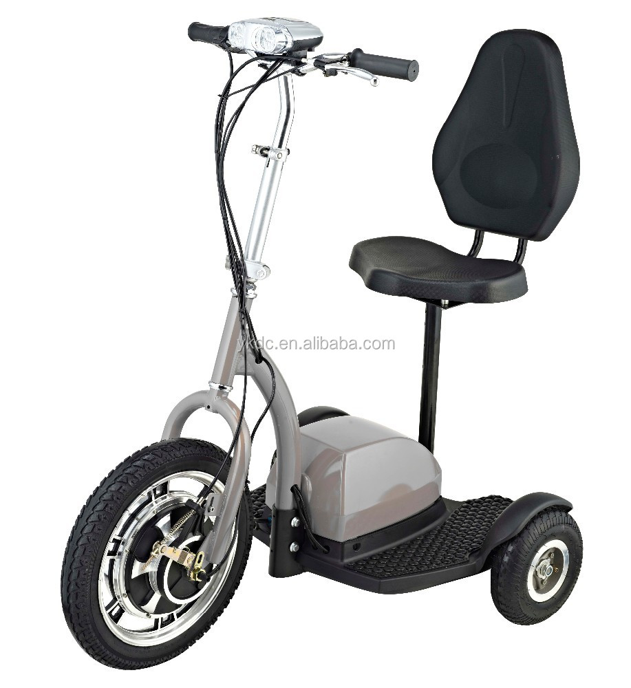 Advise you Adult electric three wheel scooters think