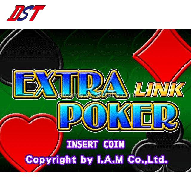 Extra Poker Link Game Mother Board Mother Game Board Hot Sale Buy Mother Board Extra Poker Mother Game Board Product On Alibaba Com