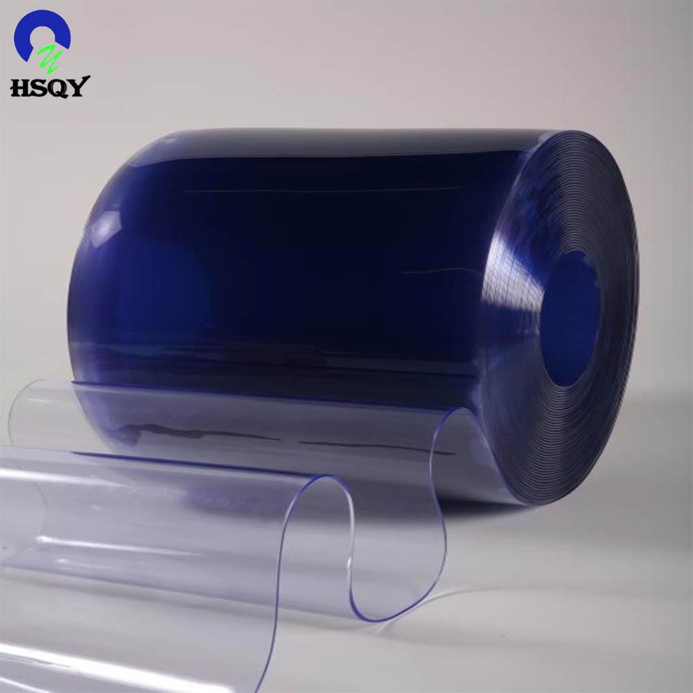 Прозрачная пленка из ПВХ, мягкая ПВХ пленка для упаковки матраса