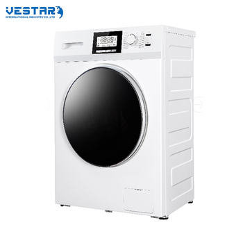 Easy to use and Durable used washing machine with multiple functions