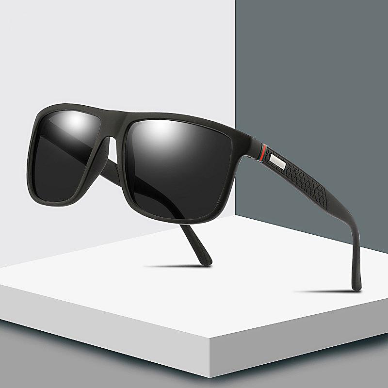 Gafas De Sol Cuadradas Polarizadas Para Hombre Lentes De Sol Polarizadas Clásicas Adecuadas Para Conducir Pescar Hd Coloridas Con Uv400 Novedad De 2019 Buy Gafas De Sol Polarizadas Para Hombre Gafas De Sol Polarizadas 2019 Gafas De Sol Polarizadas Para