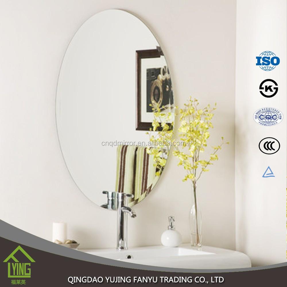 3mm Factory Price Cheap Frameless Bathroom Mirror Decorative Wall Mirror Buy Decorative Wall Miror Bathroom Mirror Cheap Wall Mirror Cheap Product On Alibaba Com