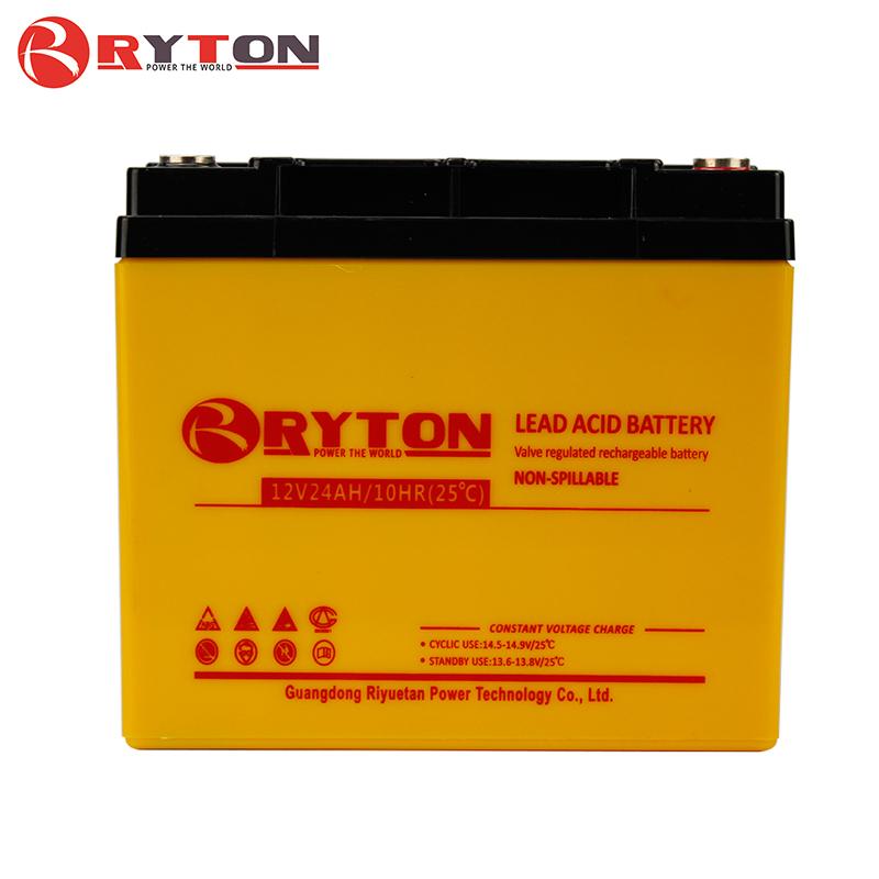 Trockenzellenbatterie