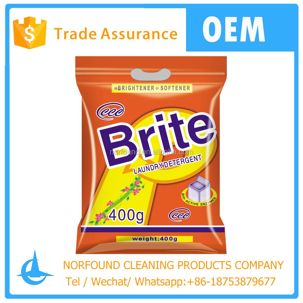 Brite Washing Powder 400g Laundry Detergent Buy Laundry Detergent Detergent Washing Powder Laundry Washing Powder Product On Alibaba Com