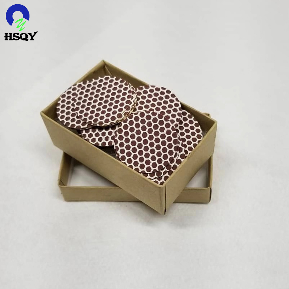 Самоклеющиеся матч бумага фиксатор для коробок спичек