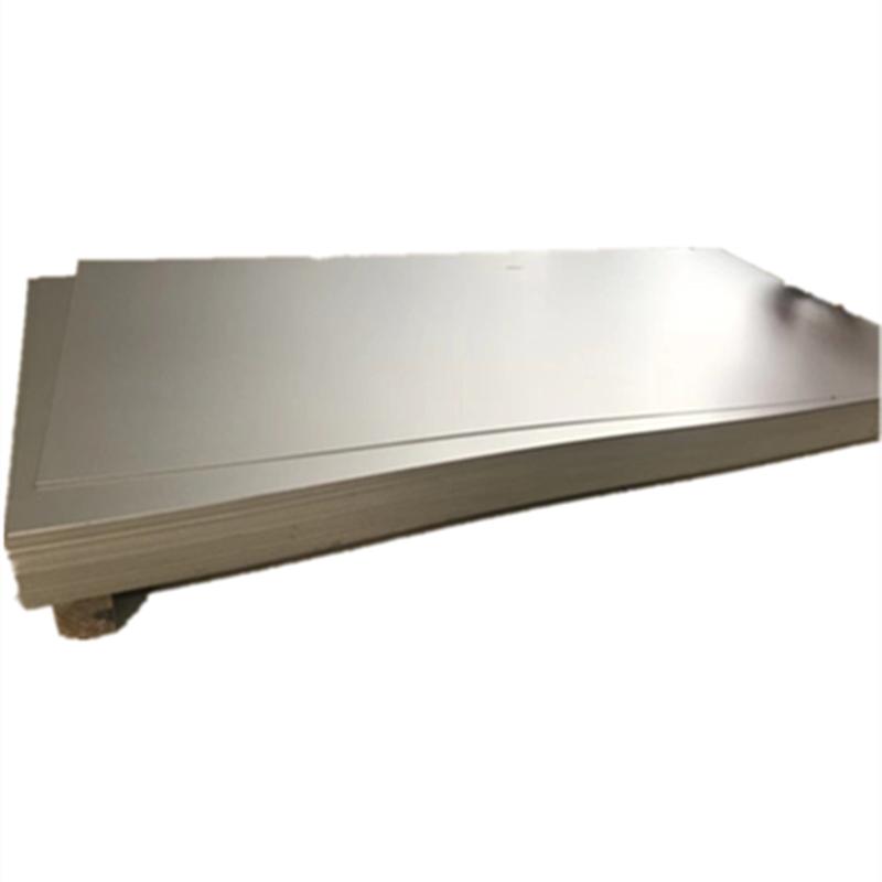 ASTM B265 класс 2 класс 5 титановая пластина/титановый лист
