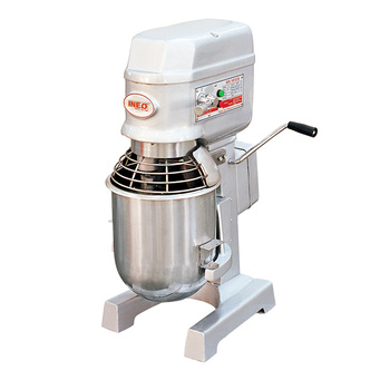 10 Liter Industrial Commercial Heavy Duty Kitchen Equipment Stainless Steel Durable Electric Bakery Food Mixer