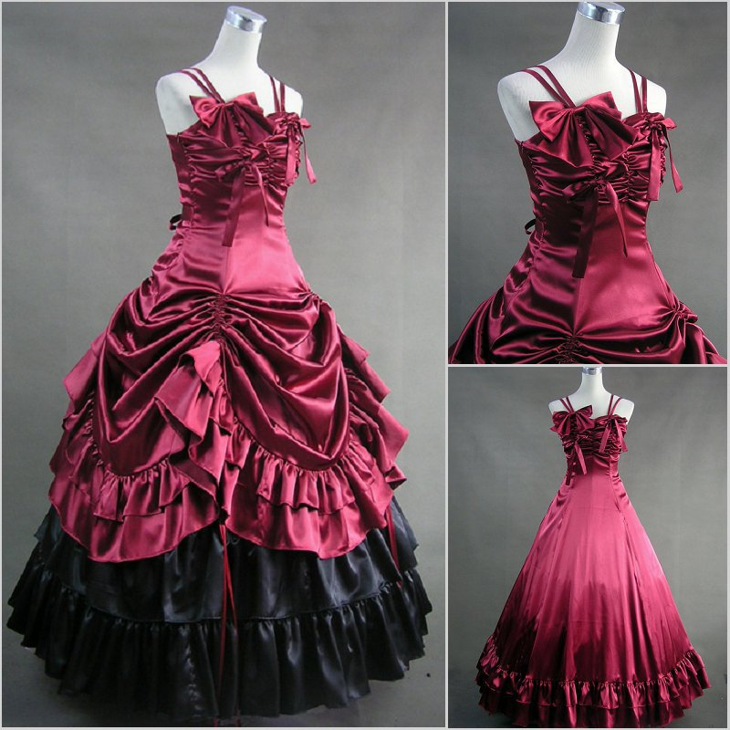 19 Best Vintage Prom Dresses 2019FREE Shipping Today