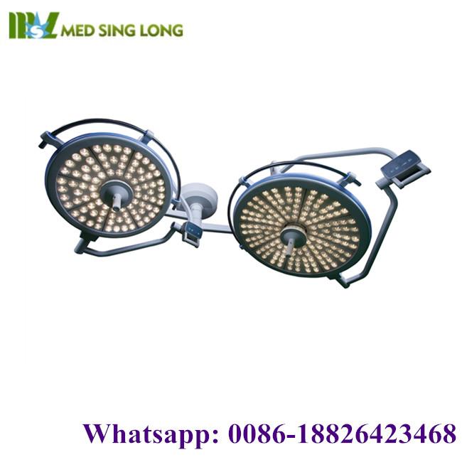 2018 medsinglong, высокостандартный светодиодный операционный фонарь, операционный фонарь для хирургии