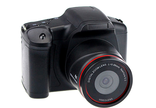 Winait cheap gift 12 mp Digital camera