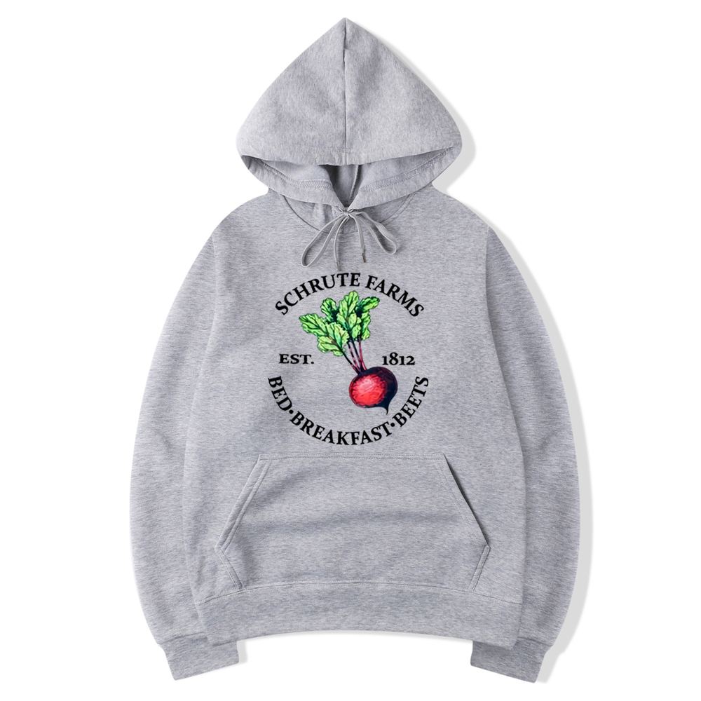 0e8c9d28 Detail Feedback Questions about Schrute Farms Hoodie Beets Bed ...