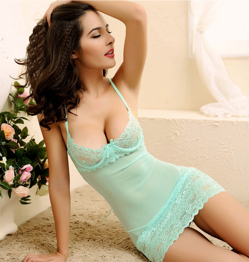 Womens Sexy Nightgowns 88