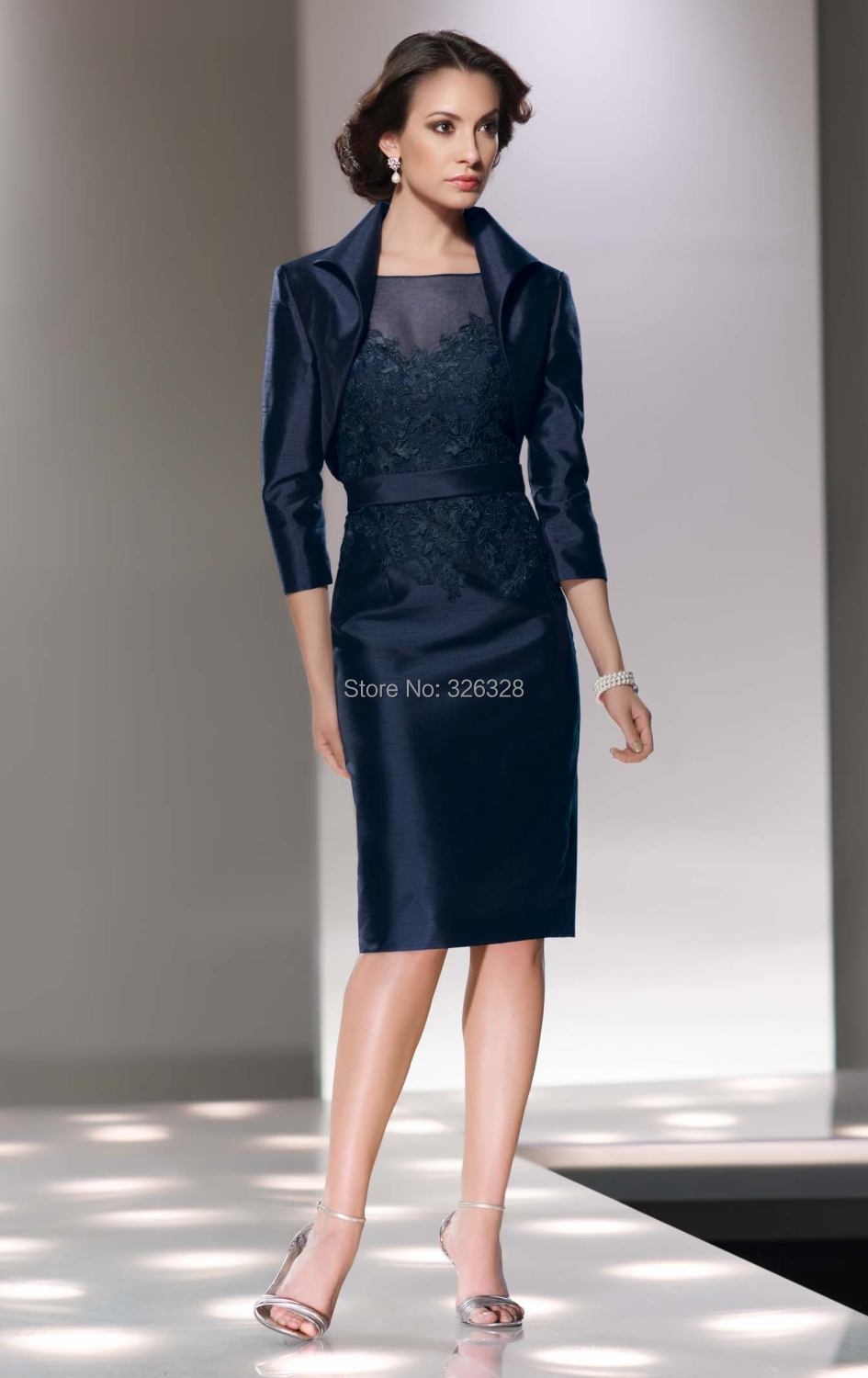 6491a7435b8 Mother Of The Bride Dresses With Jackets Tea Length Uk - Gomes Weine AG