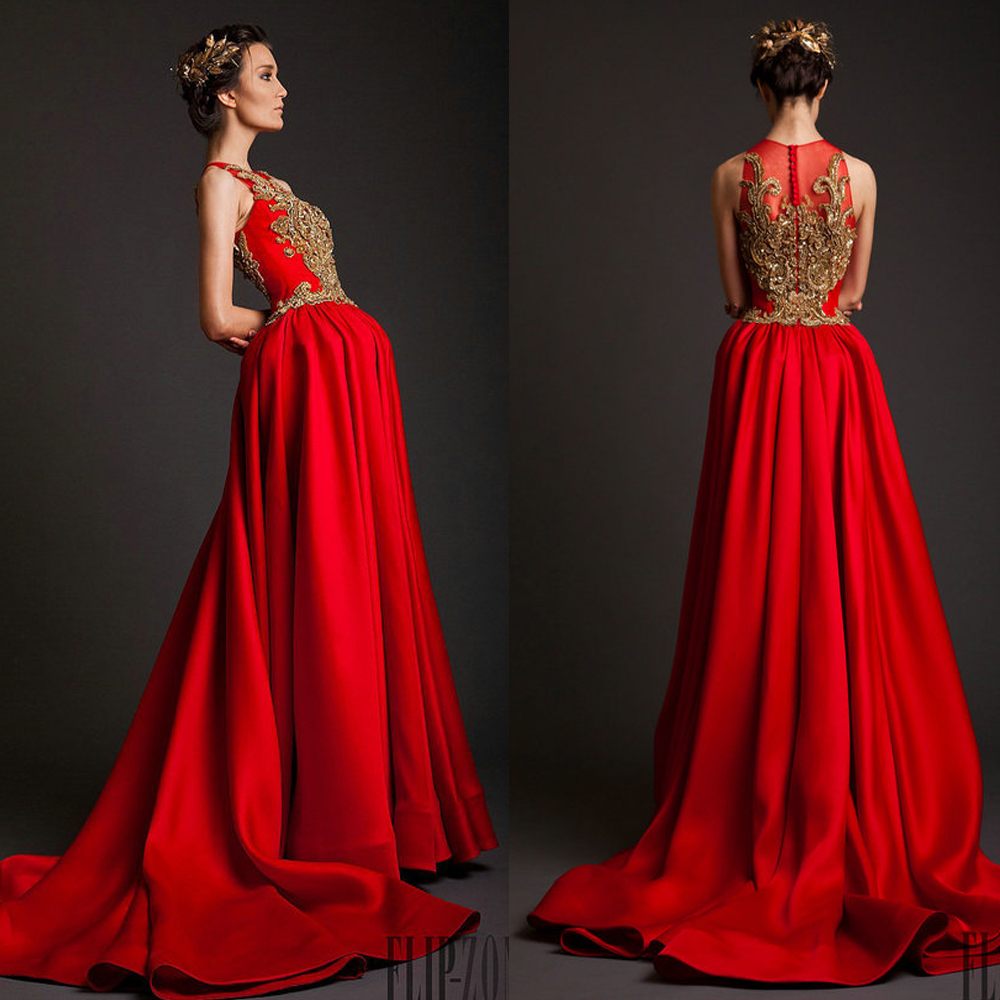 Couture Evening Gowns And Dresses: Vintage Designer Gown