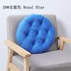 20 # Azul Real