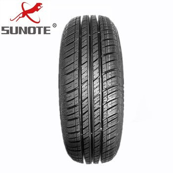 SUNOTE brand car tire 195 65 r15 made in china