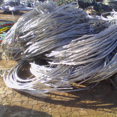 Чистая Алюминиевая Экструзионная проволока 99.99%
