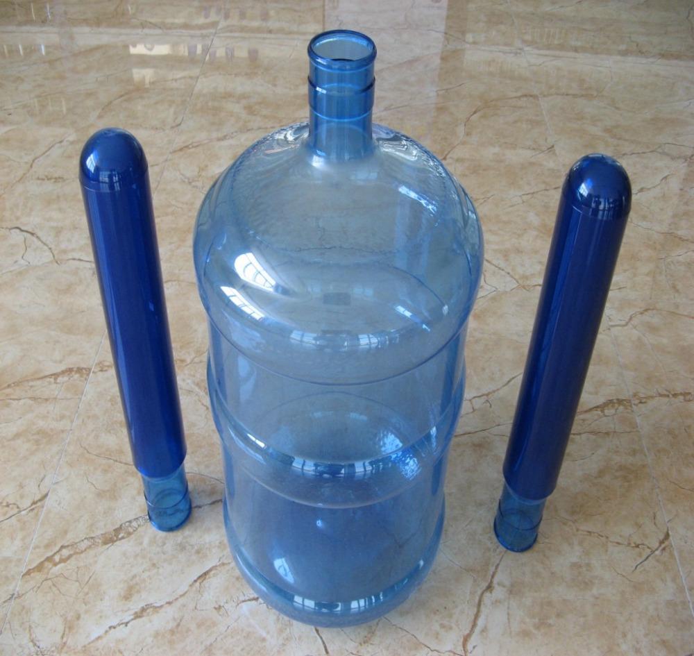 5 gallon PET bottle preforms for 20L water bottle