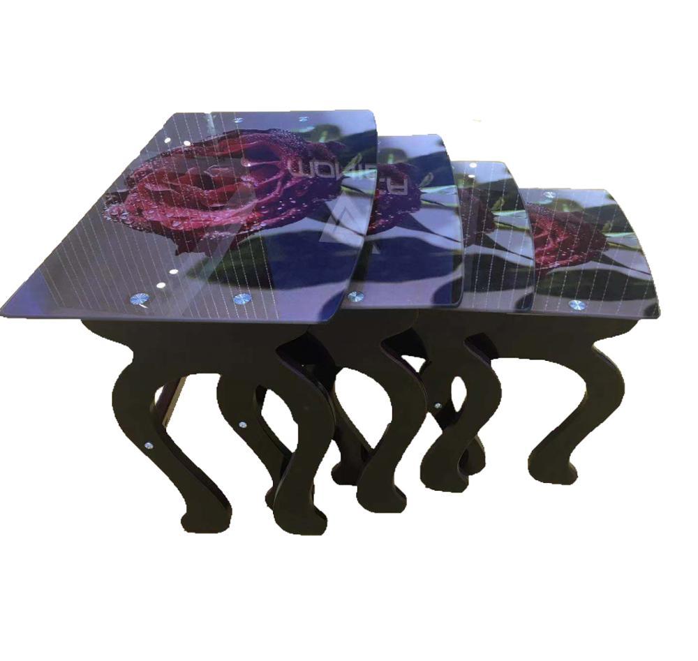 Meja Kopi Mebel Ruang Tamu Harga Murah Dengan Kaca 3 Pcs Mebel Meja Kopi Satu Set Buy Harga Ruang Tamu Furniture Meja Kopi Dengan Kaca 3 Pcs Satu Set Meja Kopi Harga meja kaca ruang tamu