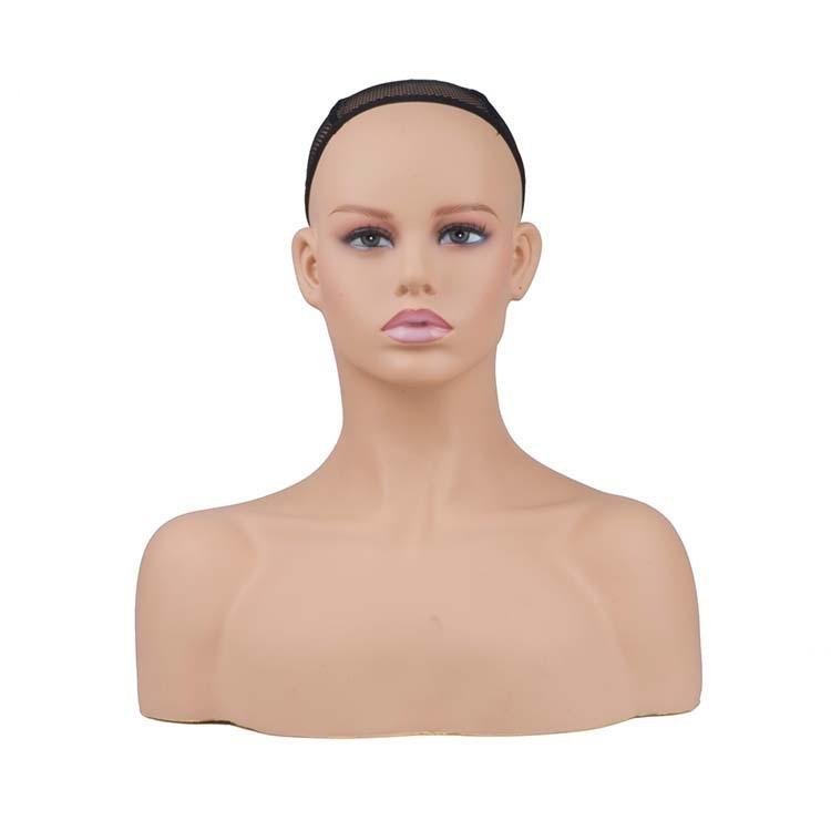 cheap mannequin head,jewellery display mannequin,hairpiece display mannequin