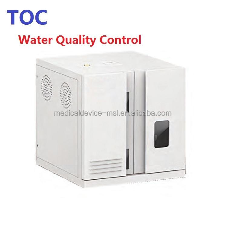 Анализатор ТОС всего органического углерода, анализатор ТОС контроля качества воды