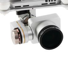 Professional Adjustable ND CPL Pro Circular Polarizer MCUV Polarizing Filter Lens For DJI Phantom 3 Camera