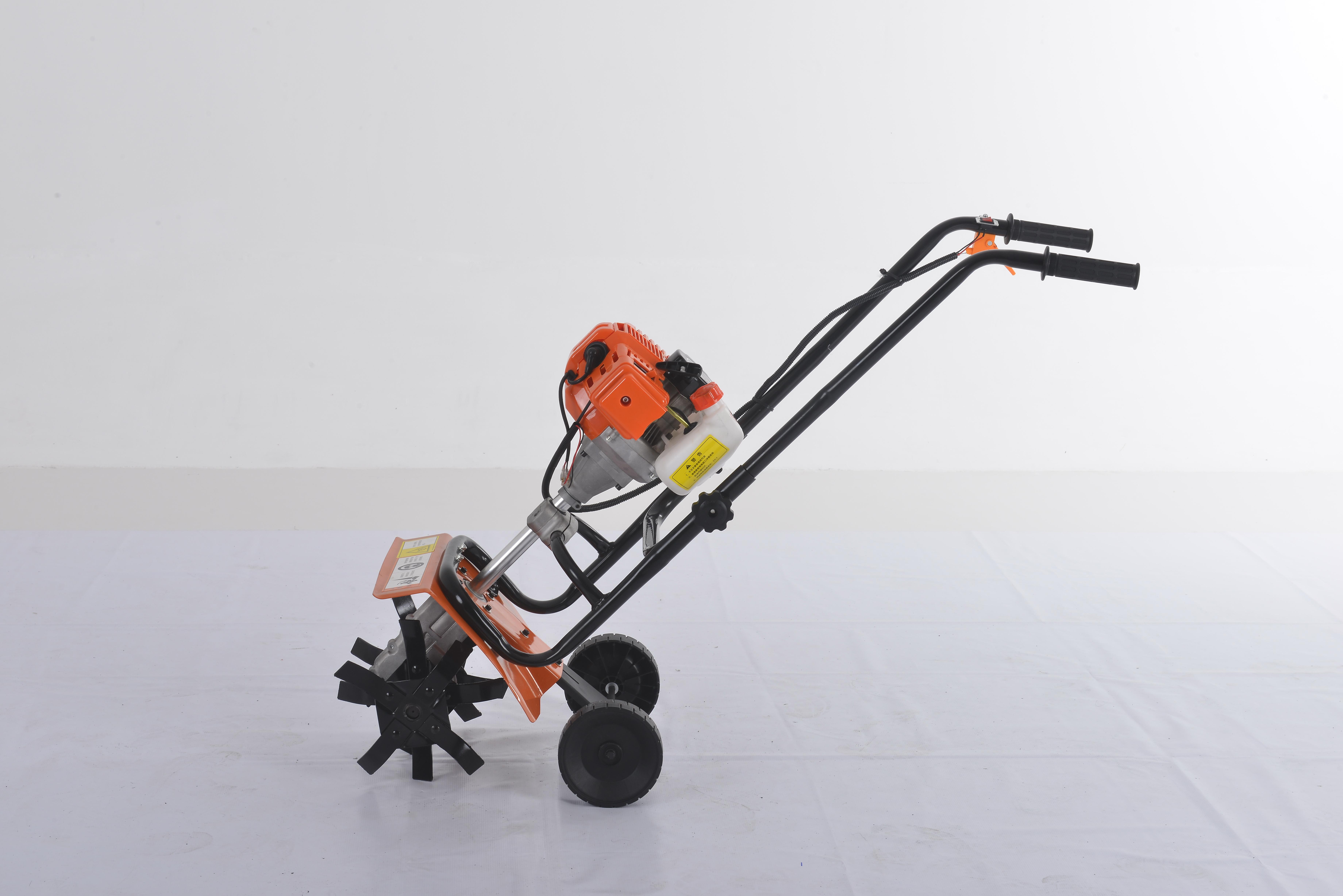 52cc Mini Tiller Cultivator with CE LY-8001