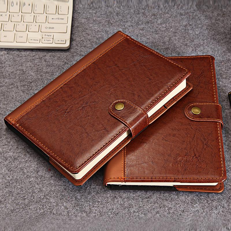 Wholesale PU Leather Diary