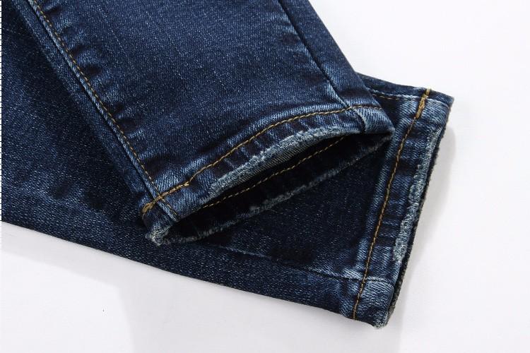 ODM service frauen 100% baumwolle mädchen ripped enge jeans röhrenjeans hosen pentGroßhandel, Hersteller, Herstellungs