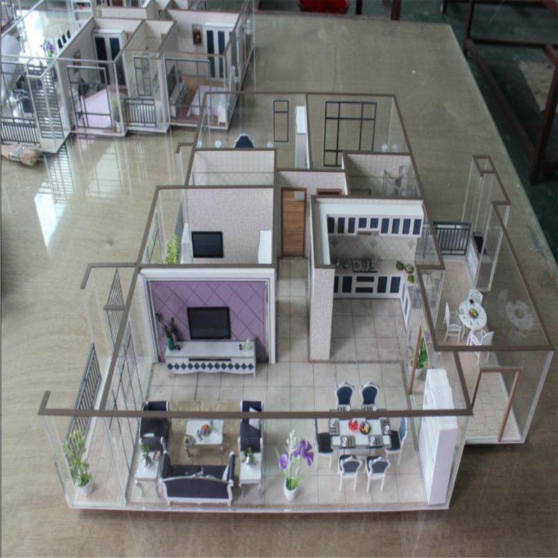 Barano Model Home Interior Design: Modern Design Architecture Service For Interior House Plan