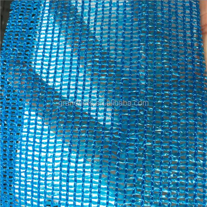 GRANDNETS HDPE malla raschel de 90 sombra