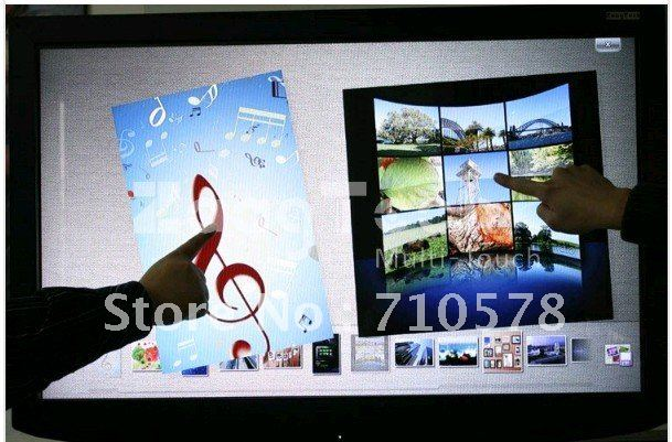 Aliexpress.com : Buy 42 Inch IR Touch Screen Panel without ...