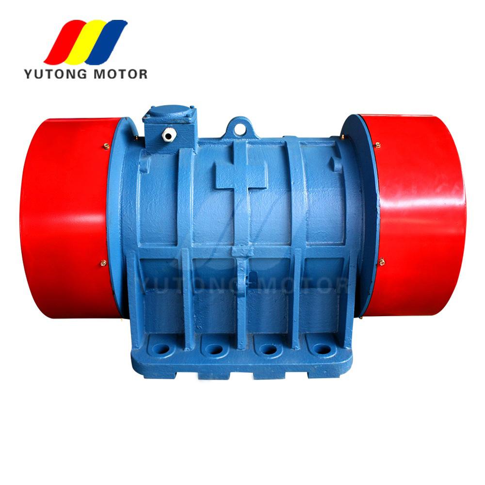 Yutong YZS series vibrating machine motor using industrial feeder