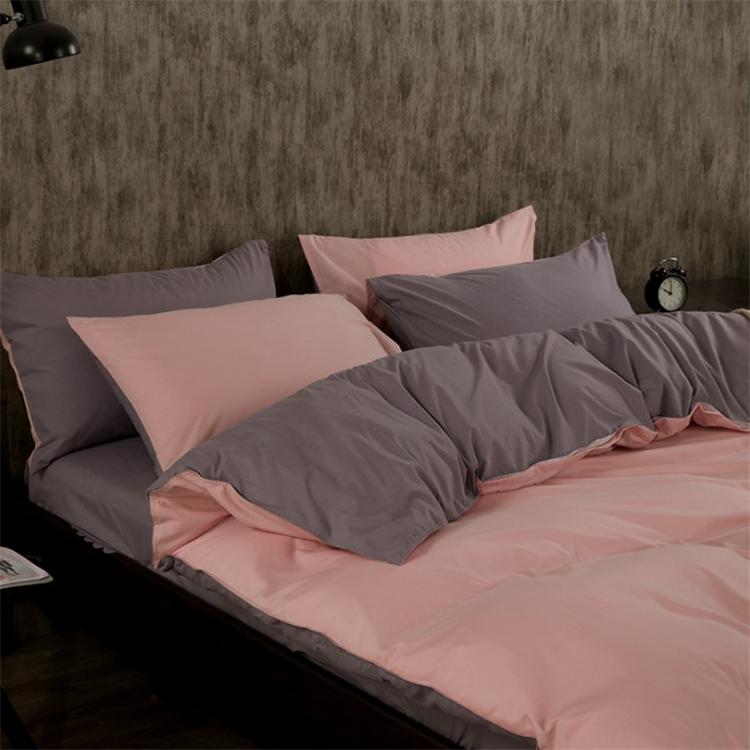 100% Bamboo 3D Printing Bedding Set/Bed Sheets