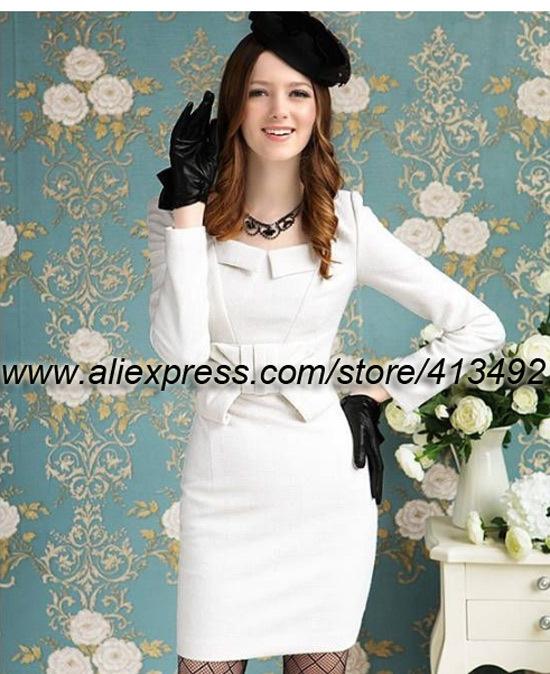 Blanc Top Desigual Femme À Manches Longues CxBdroe