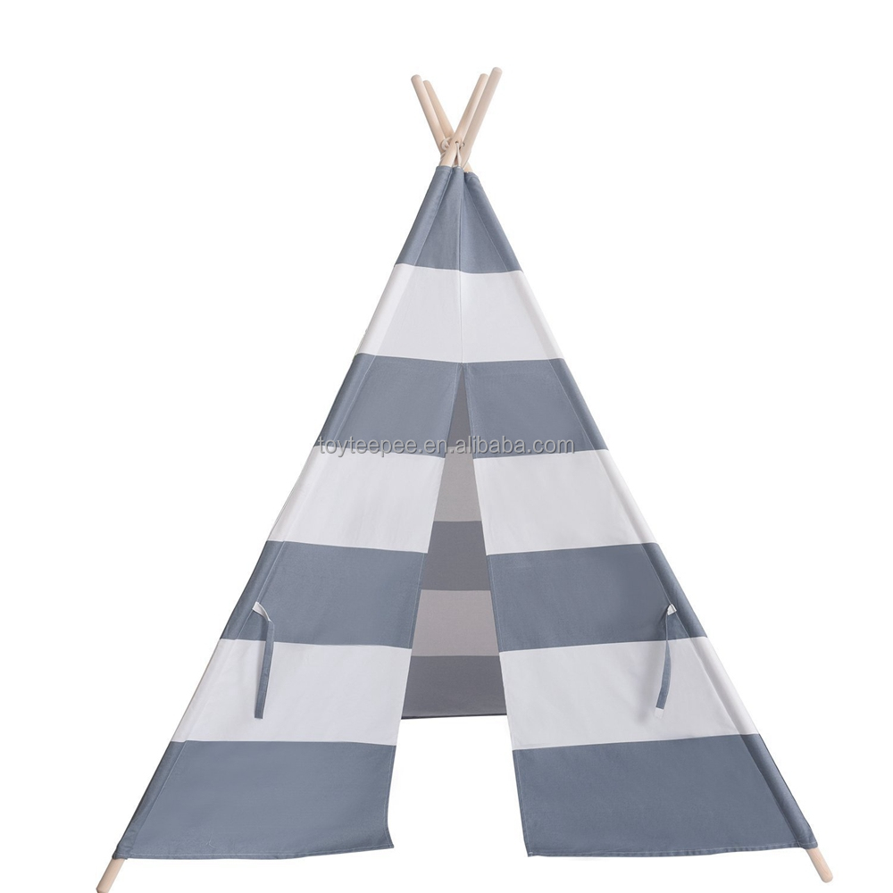 Kids Teepee Tent Tipi Tent for kids Children Play house Toy Kids Tents baby room children teepees for children