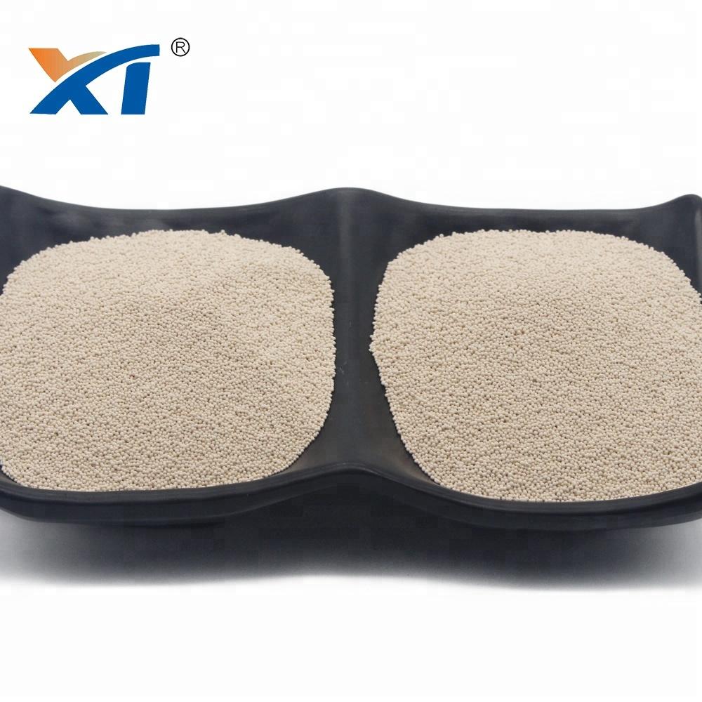 Desulfurization PSA molecular sieve 13X HP CO2 Adsorber