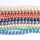 beauty wholesale beauty many size glass pearl beads pearl cream tapioca pearls
