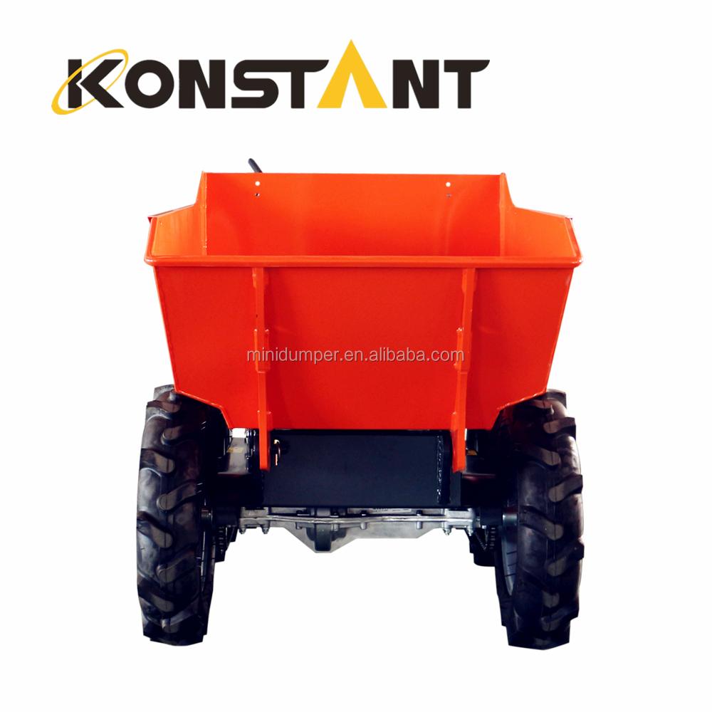 транспортер мини трактор